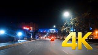 Main Boulevard Gulberg - Kalma Underpass - Lahore - 4K Ultra HD - Karachi Street View