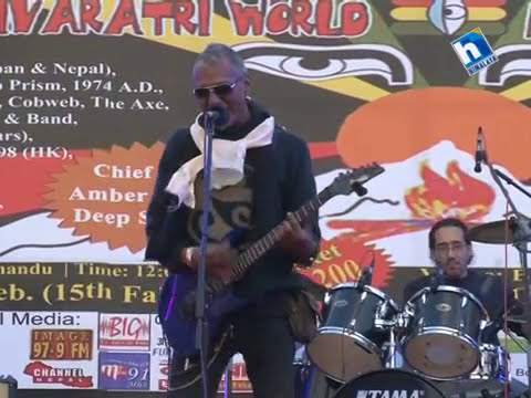 mahasivaratri world music festival 2014... @himalayan tv official video part 1