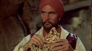 Золотое путешествие Синдбада (1973) Часть 6/36