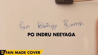 Download Hindi Video Songs - Po Indru Neeyaga - VIP   Fan Video by Ravi Varma