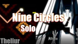 Neun Kreise SOLO [FE2 Kartentest] [Einfache Welle] | Roblox