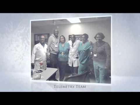 MedStar Washington Hospital Center and Jonas - The Blizzard of 2016