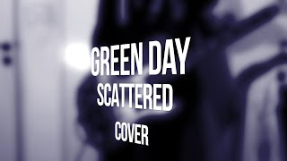 Gambar cover GREEN DAY - Scattered (Cover)