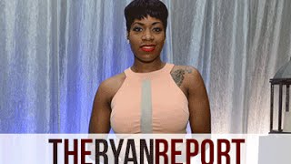 'Truth Is'…Fantasia Is Divorced?! - The Ryan Report