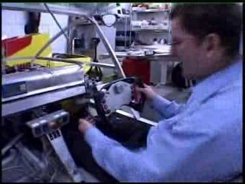 TeleTell Beitrag: Louis Palmer fährt mit Solar Taxi um die Welt (1/4)