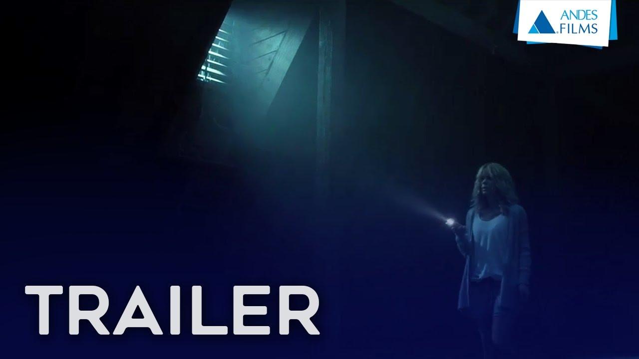 En El Atico Trailer Subtitulado Youtube