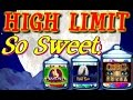 **SWEET HIGH LIMIT SLOT JACKPOTS** DIAMOND QUEEN SLOT| WOLF RUN SLOT