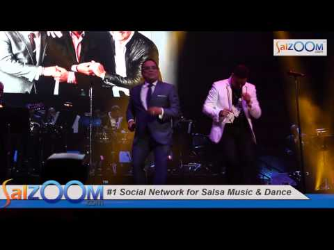 Dos Soneros - Tributo a Cheo Feliciano (Live Performance)