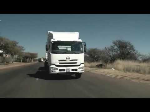 UD Trucks Dealer | Sales Centre | Wellington NZ