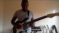 Sebe - Joyce Nyirongo Guitar Cover