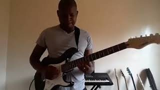 Sebe - Joyce Nyirongo Guitar Cover