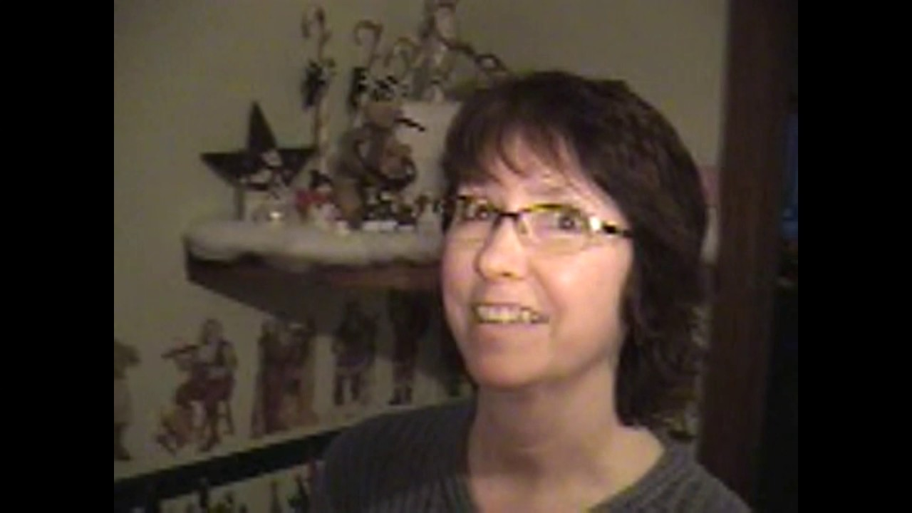 OLC - Ann Carter Christmas - 2008