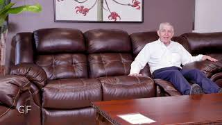 Achieve Sectional Sofa