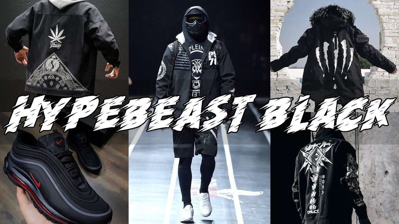 HOW TO DRESS LIKE A HYPEBEAST OUTFIT | STREETWEAR OUTFIT | INSTAGRAM HYPEBEAST 2020-2021 PART 8