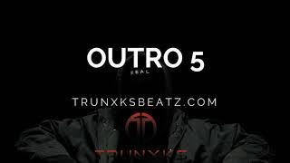 ***SOLD***Outro 5 (NF | Witt Lowry| Eminem Type Beat) Prod. by Trunxks