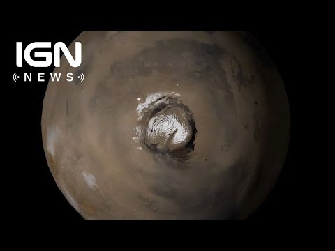 NASA Finds More Evidence for Past Life on Mars - IGN News