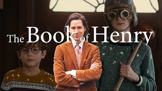 Wes Anderson's The Book of Henry
