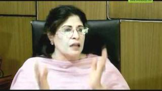 Interview with Prof. Dr. Rukhsana Latafat Principal Govt. Islamia College for Woman (Part 6 of 6)