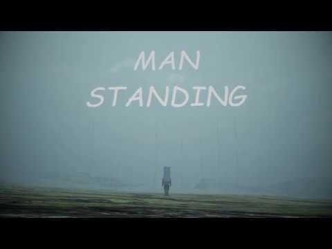 MAN STANDING GAMEPLAY TRAILER