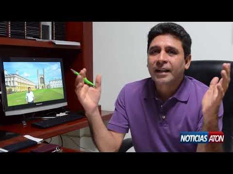 Doctor Jorge Cubillos analiza sistema de salud de inglaterra y Colombia