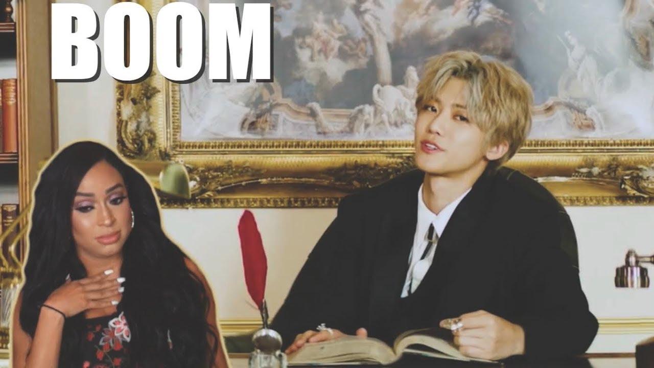 Download NCT DREAM - BOOM MV REACTION