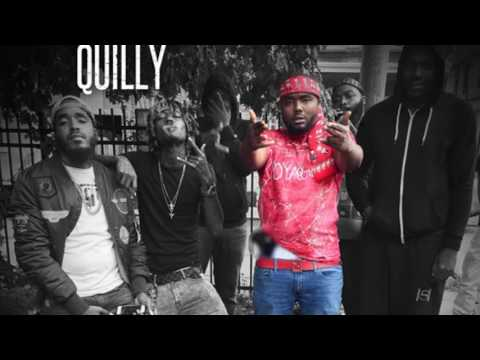 Quilly - Ooouuu (The Game Diss)