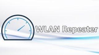 Schnelleres WLAN: So funktioniert ein WLAN-Repeater