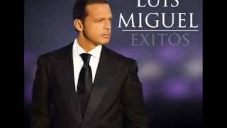 Luis Miguel - sabor a mi.wmv
