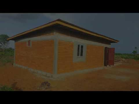 Benefits of Interlocking Bricks in Sierra Leone