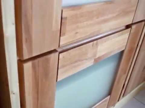 Küche Aus Holz Selber Bauen