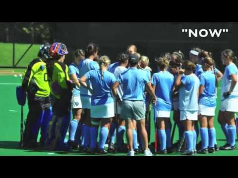 2012 Columbia Field Hockey Highlights