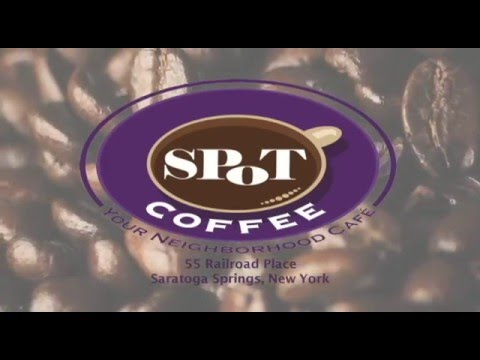 NSRT Final: Commercial for Spot Coffee Saratoga