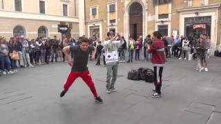 Девочки танцуют хип хоп видео(На сегодняшний день одним из преимущественно модных юношеских стилей можно отметить хип-хоп. В современном..., 2015-03-18T11:27:25.000Z)