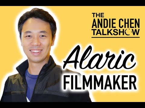 #06 Alaric (Actor/Filmmaker) - Succeed in The Media Industry