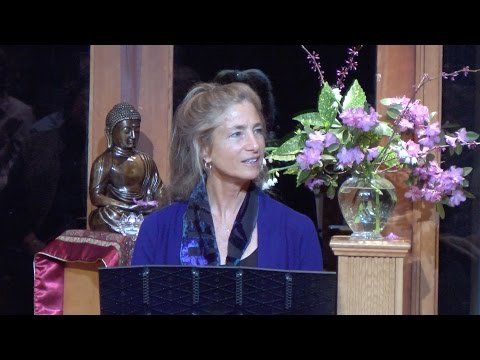 True Happiness: Realizing Well-Being - Tara Brach