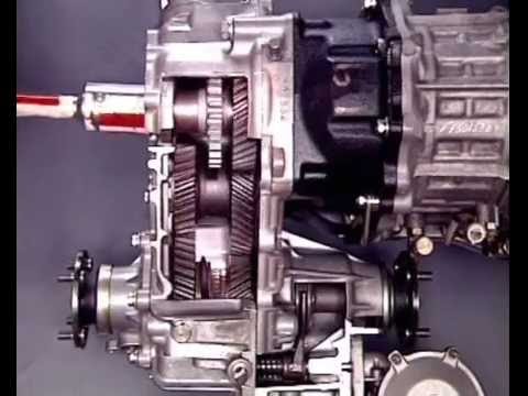 Identifying Problems with Your Transfer Case | Baumann