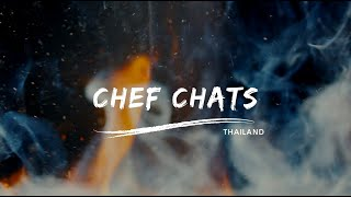 MICHELIN Guide Thailand Chef Chats:...