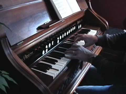 Great Is Thy Faithfulness - William Runyan - Berlin Reed Organ