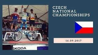 2017 Czech National Championships Ricany
