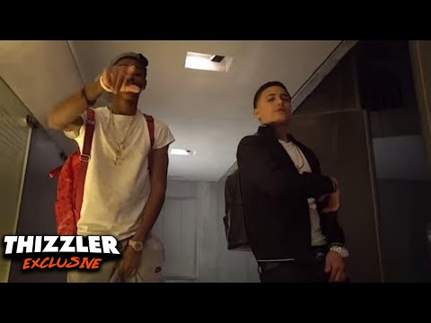 Lil DG x BOE Sosa - Law Of Attraction (Exclusive Music Video) ll Dir. @KWelchVisuals [Thizzler.com]