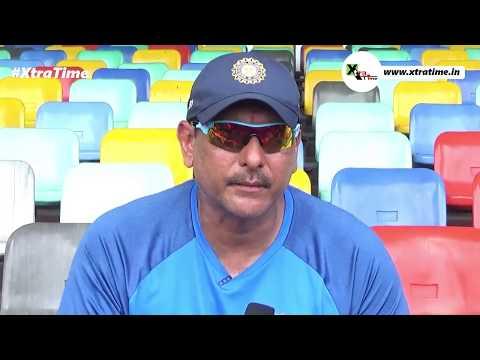 Ravi Shastri makes controversial remarks on previous Indian cricket teams