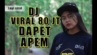 Download Lagu DJ 80 JUTA CUMA DAPET [APEM] || FULL VERSI DIAN AXL mp3
