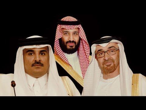 Tres príncipes enfrentados, ¿La nueva guerra del golfo?