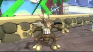 Spore Galactic Adventure Playthrough / Part 1