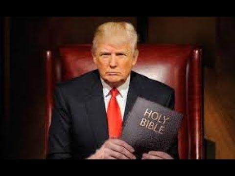 Trump Prophecies in BIBLE CODES