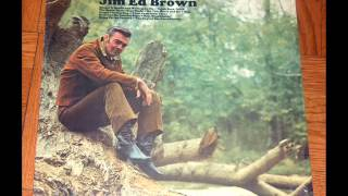 Watch Jim Ed Brown Bottle Hasnt Been Made video
