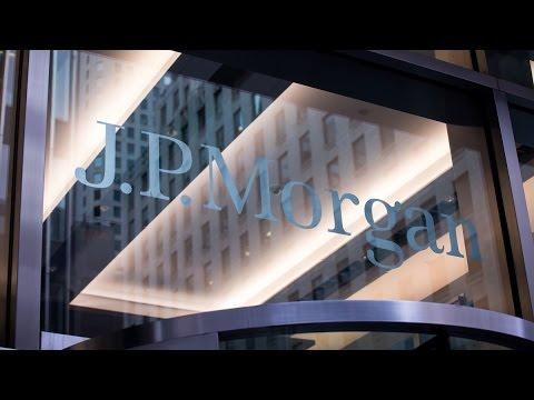 JPMorgan Investor Day to Focus on Loans, Trading