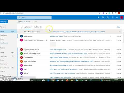How to Add Signature in Hotmail