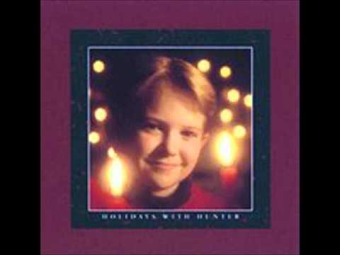 Hunter Hayes - Louisiana Christmas Day