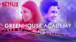Tal Yardeni Greenhouse Academy Soundtrack  Track 01